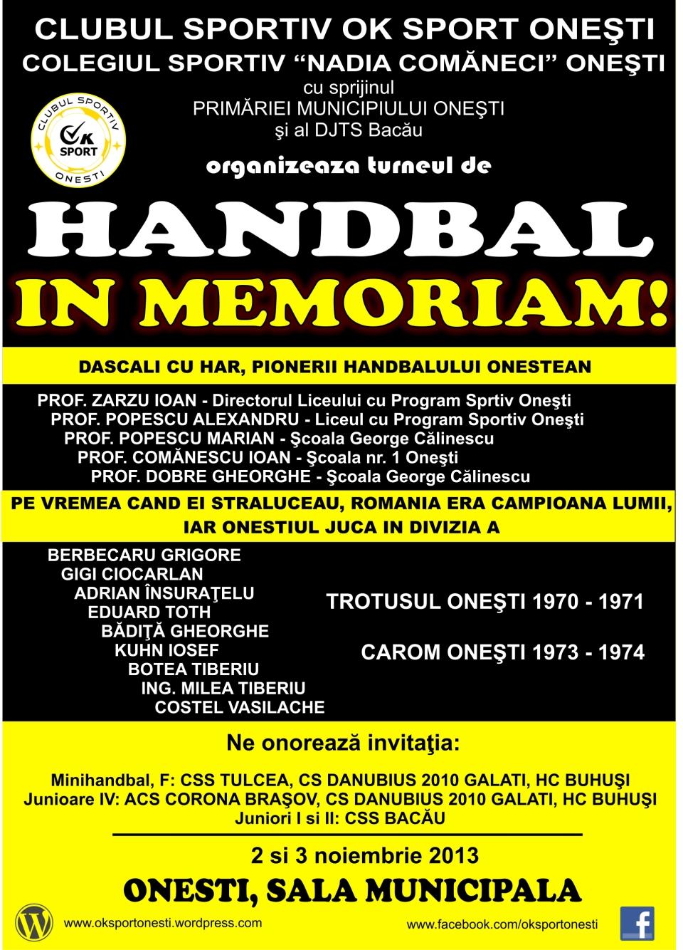 In memoriam1